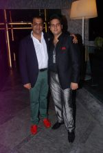 Manav Goyal at Architect Manav Goyal cover success party in Four Seasons on 24th May 2012 (180).JPG