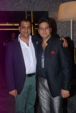 Manav Goyal at Architect Manav Goyal cover success party in Four Seasons on 24th May 2012 (181).JPG