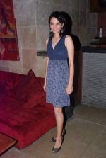Seema Rahmani at Love Wrinkle Free bash in Shiro, Mumbai on 23rd May 2012 (5).JPG