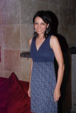 Seema Rahmani at Love Wrinkle Free bash in Shiro, Mumbai on 23rd May 2012 (6).JPG