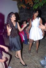 Aakanksha Singh at Na Bole Tum Ne Maine Kuch Kaha Bash in Andheri, Mumbai on 25th May 2012 (67).JPG