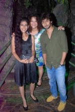 Aakanksha Singh, Kunal Karan Kapoor at Na Bole Tum Ne Maine Kuch Kaha Bash in Andheri, Mumbai on 25th May 2012 (53).JPG