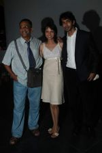 Seema Rahmani,  Sandeep Mohan at Love Wrinkle Free Harley Davidson event in PVR, Mumbai on 25th may 2012 (74).JPG