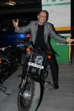 Sohrab Ardeshir at Love Wrinkle Free Harley Davidson event in PVR, Mumbai on 25th may 2012 (65).JPG