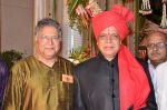 Govind namdev  at wedding of Pallavi Govind Namdev with Vibin Das on 25th May 2012.JPG