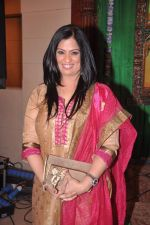 Richa Sharma at Eternal Winds album launch in Ajivasan Hall on 29th May 2012 (24).JPG