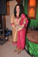 Richa Sharma at Eternal Winds album launch in Ajivasan Hall on 29th May 2012 (29).JPG
