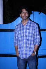 Sandeep Mohan at Olive Bandra Celebrates release of the Film Love, Wrinkle- Free in Mumbai on 29th May 2012.JPG