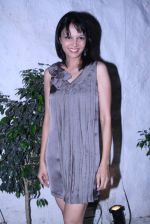 Seema Rahmani at Olive Bandra Celebrates release of the Film Love, Wrinkle- Free in Mumbai on 29th May 2012.JPG