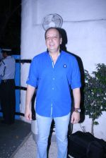 Sohrab Ardeshir at Olive Bandra Celebrates release of the Film Love, Wrinkle- Free in Mumbai on 29th May 2012.JPG