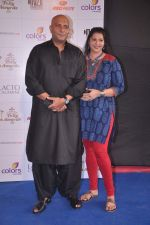 Amit Behl at Indian Telly Awards 2012 in Mumbai on 31st May 2012 (5).JPG