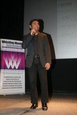 A R Rahman at Whistling woods bollywood celebrations in Filmcity on 1st June 2012 (51).JPG