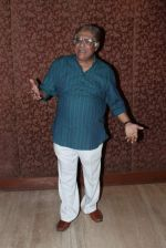 Anjan Shrivastava at Anjan Shrivastava birthday in Raheja Classic, Mumbai on 2nd May 2012 (45).JPG