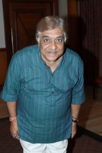 Anjan Shrivastava at Anjan Shrivastava birthday in Raheja Classic, Mumbai on 2nd May 2012 (51).JPG