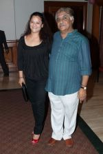 Anjan Shrivastava at Anjan Shrivastava birthday in Raheja Classic, Mumbai on 2nd May 2012 (54).JPG