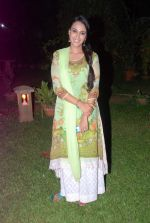 Swara Bhaskar at Machli Jal Ki Rani Hai Movie Promotion Event in Madh Island on 4th June 2012 (35).JPG