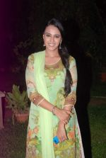 Swara Bhaskar at Machli Jal Ki Rani Hai Movie Promotion Event in Madh Island on 4th June 2012 (39).JPG