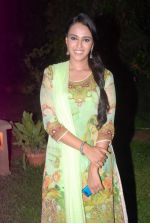 Swara Bhaskar at Machli Jal Ki Rani Hai Movie Promotion Event in Madh Island on 4th June 2012 (40).JPG