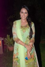 Swara Bhaskar at Machli Jal Ki Rani Hai Movie Promotion Event in Madh Island on 4th June 2012 (42).JPG