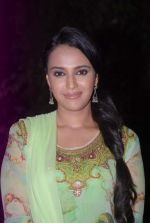 Swara Bhaskar at Machli Jal Ki Rani Hai Movie Promotion Event in Madh Island on 4th June 2012 (46).JPG