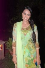 Swara Bhaskar at Machli Jal Ki Rani Hai Movie Promotion Event in Madh Island on 4th June 2012 (47).JPG