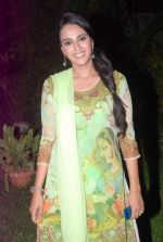 Swara Bhaskar at Machli Jal Ki Rani Hai Movie Promotion Event in Madh Island on 4th June 2012 (49).JPG