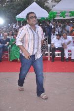 Kunal Ganjawala at world environment day celebrations in Mumbai on 5th June 2012 (23).JPG