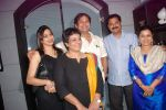 Adesh Bandekar, Suchitra Bandekar at Shrabani Deodhar_s birthday bash in Fat Cat Cafe on 6th June 2012 (62).JPG