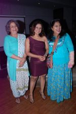 Sai Deodhar at Shrabani Deodhar_s birthday bash in Fat Cat Cafe on 6th June 2012 (21).JPG
