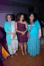 Sai Deodhar at Shrabani Deodhar_s birthday bash in Fat Cat Cafe on 6th June 2012 (23).JPG