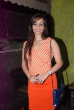 Tina Kuwajerwala at Shrabani Deodhar_s birthday bash in Fat Cat Cafe on 6th June 2012 (46).JPG