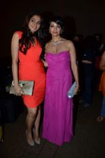 Andrea Jeremiah,Pooja Kumar at Kamal Hassan_s Hindi film Vishwaroop at IIFA Singapore on 7th June 2012 (61).JPG