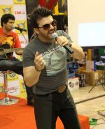 Ali Haidar at Live Planet M in Mumbai on 8th June 2012 (10).jpg