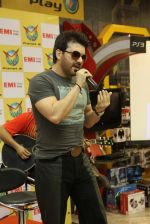Ali Haidar at Live Planet M in Mumbai on 8th June 2012 (2).jpg