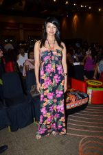 Pooja Kumar at the Music Workshop at IIFA 2012 in Singapore on 8th June 2012 (42).JPG