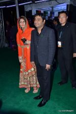 A R Rahman at IIFA Awards 2012 Red Carpet in Singapore on 9th June 2012  (102).JPG