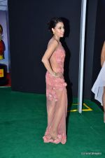 Swara Bhaskar at IIFA Awards 2012 Red Carpet in Singapore on 9th June 2012  (13).JPG