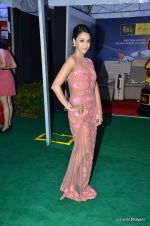 Swara Bhaskar at IIFA Awards 2012 Red Carpet in Singapore on 9th June 2012  (16).JPG