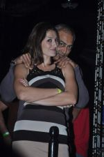 Dina Umarova, Vindu Dara Singh  at Strings Concert in Bandra, Mumbai on 10th June 2012 (72).JPG