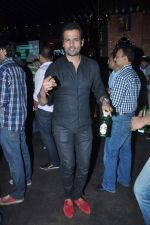 Rohit Roy at Strings Concert in Bandra, Mumbai on 10th June 2012 (83).JPG
