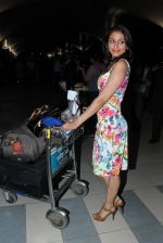 Aarti Chhabria return from Singapore after attending IIFA Awards in Mumbai on 11th June 2012 (75).JPG