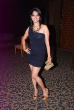 Pooja Welling at the First look launch of Jeena Hai Toh Thok Daal on 11th June 2012 (28).JPG