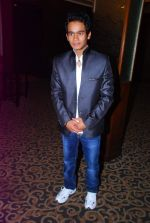 Rahul Kumar at the First look launch of Jeena Hai Toh Thok Daal on 11th June 2012 (34).JPG