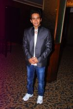 Rahul Kumar at the First look launch of Jeena Hai Toh Thok Daal on 11th June 2012 (35).JPG