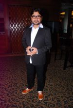 Yashpal Sharma at the First look launch of Jeena Hai Toh Thok Daal on 11th June 2012 (29).JPG
