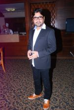 Yashpal Sharma at the First look launch of Jeena Hai Toh Thok Daal on 11th June 2012 (30).JPG