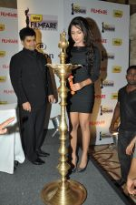 Amla Paul at the Press Conference of 59th dea Filmfare Awards 2011 at Hilton, Chennai on 12th June 2012 (12).JPG