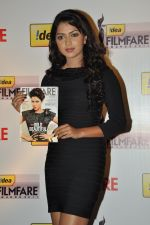 Amla Paul at the Press Conference of 59th dea Filmfare Awards 2011 at Hilton, Chennai on 12th June 2012 (8).JPG