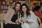 Archana Kocchar at the launch of Diana Hayden_s own book on women_s grooming in Crossword, Juhu, Mumbai on 13th June 2012 (6).JPG