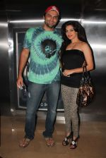 Chetan Hansraj at the Premiere of Rock of Ages in pvr, Juhu on 13th June 2012 (44).JPG